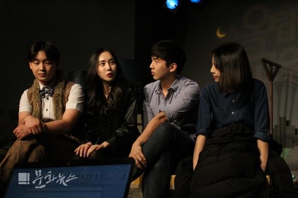 심진혁·장이수·박수현·이은주