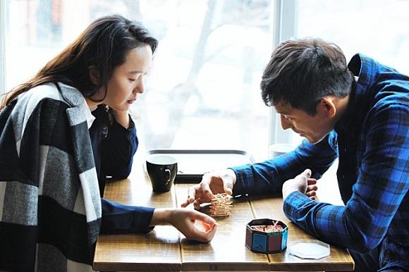 [영알못의 600자리뷰] 진한 '에스프레소' 같은 사랑, '커피메이트'