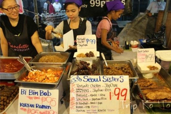 [서울시스터즈] 내가 판매한 떡볶이가 필리핀에서 가장 맛있었을까?