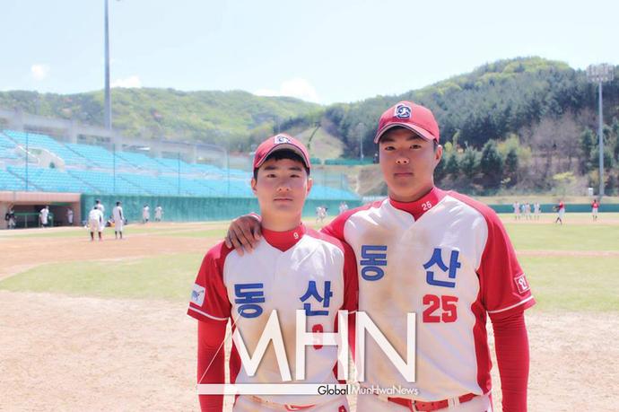 [월간고교야구]인천 강원지역 유망주, '우리도 있습니다'