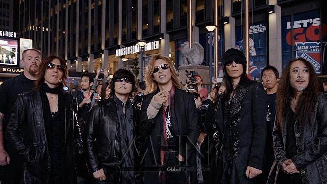 [문화파일] '위 아 엑스' 관람 전, 반드시 들어야 할 'X JAPAN' 노래 7가지