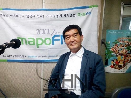 [플레이투스테이지] 대한민국 재즈의 산실 '천년동안도' 임원빈 대표