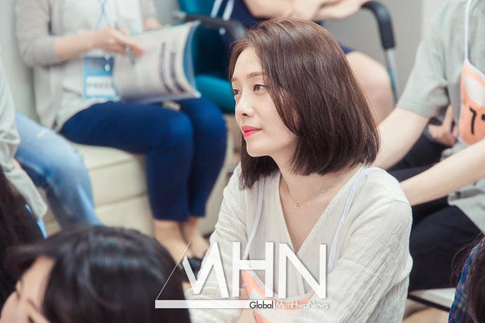 뮤지컬 배우 김히어라 '내일 공연인데 어떡하지' 참여 후 소감 밝혀