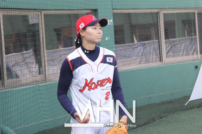 동아시아 대회 동메달, 여자 소프트볼도 많은 관심 가져주세요!