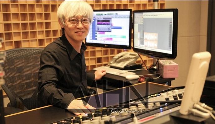 [김수영의 음악잡수다 인터뷰 ①] 'JFS Mastering Studio' 대표 성지훈