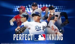 [스마트한 모바일게임 리뷰] 내 손 안에서 만나는 류현진…'MLB 퍼펙트 이닝 Live'