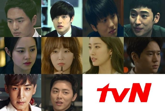 [문화파일] tvN '응답하라 1988'·'시그널'·'또 오해영'·'크리미널 마인드' 공통점: '선우'와 '해영'