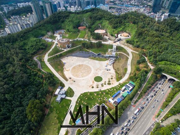 [문화's 픽업] '마포문화비축기지' 개원, 시민맞이 축제 일정은?