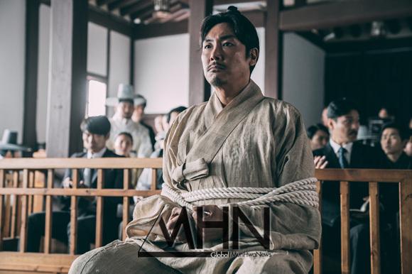 '대장 김창수' 후기