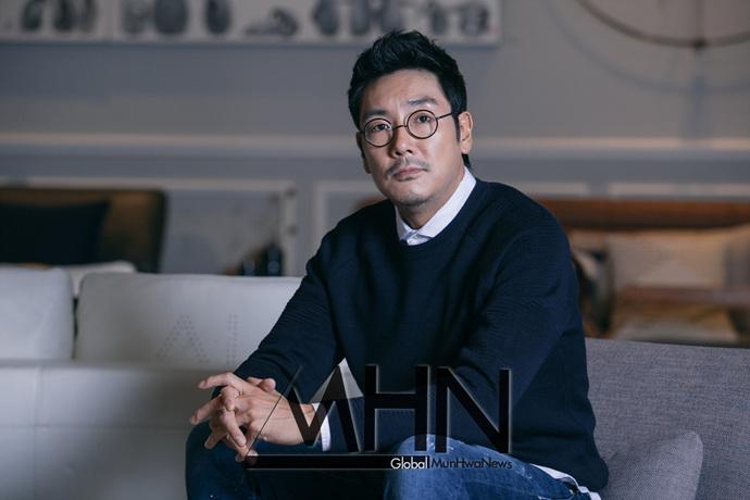[문화 人] '대장 김창수' 조진웅
