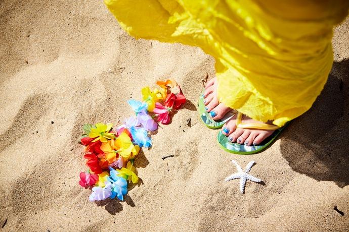 [롤로라이프 #3]힐링여행으로 롤로라이프를 즐기자. 지상천국 하와이 그곳은?