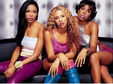 [김수영의 음악잡수다] 아이돌의 반란 제 3편 (1부) - '데스티니스 차일드'(Destiny's Child), 그리고 '비욘세'(Beyoncé)