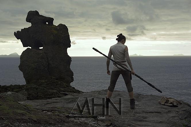[영알못의 600자리뷰] '스타워즈: 라스트 제다이', '레이'의 정체보다 더욱 중요한 것은