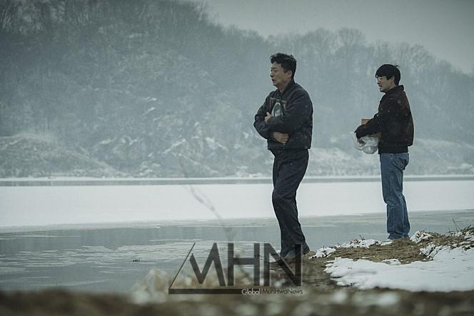 [영알못의 600자리뷰] 장준환 감독의 '1987', 1987년 상징할 대표영화 만들다