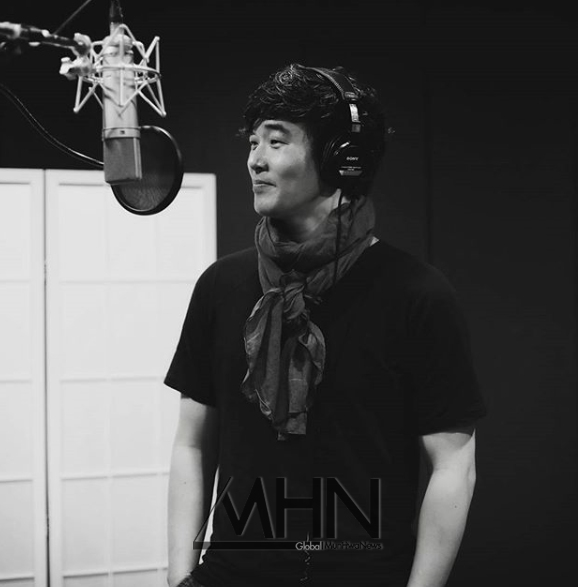 [음악꺼리] 트로트노래교실 3대천왕 유일한이 '와따네'로 돌아온 사연