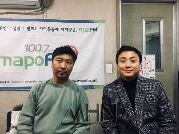 [플레이투스테이지] 공연계 또 한팀의 명콤비, 서진원 작가-김재한 연출