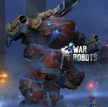 [스마트한 글로벌 모바일게임 리뷰] 세계 유저들과 즐기는 로봇대전 '워 로봇'(War Robots)