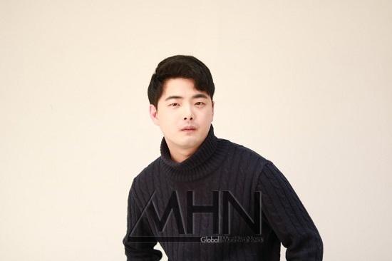 [플레이투스테이지] 숨은 애청자, 젊은 창작집단 가온누리 박진수 대표