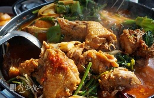 [문화s 픽업] '닭도리탕'이 맞을까 '닭볶음탕'이 맞을까? 음식이름 짓는법
