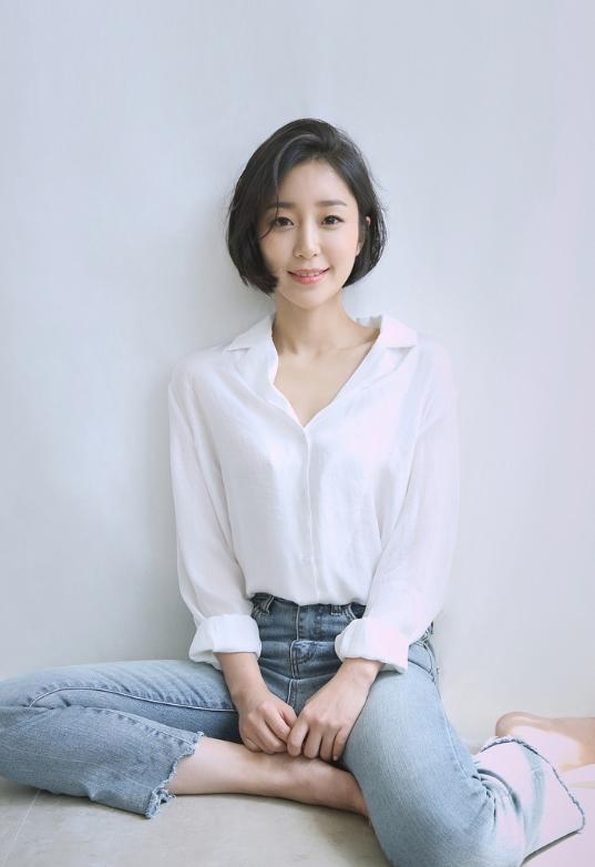 장범준 아내 송승아 물오른 미모 '복귀 가능성은?'