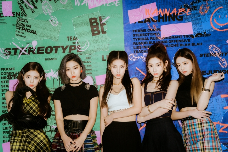 ITZY(있지)